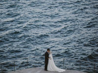 Cris y Álvaro - La boda