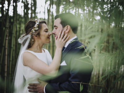 Cari y Manu - La boda